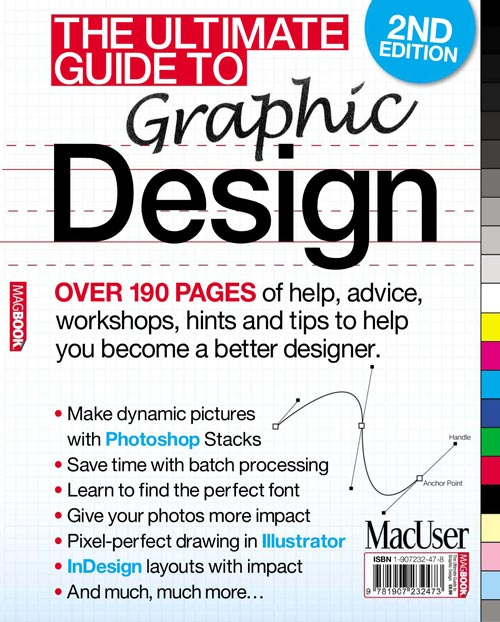 The Ultimate Guide to Graphic Design - 2nd Edition (2010)