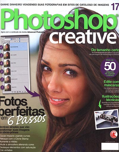 Photoshop Creative №17 2010