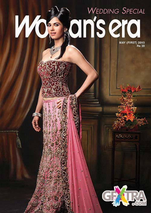 Woman\'s Era, Wedding Special May 2010 1st
