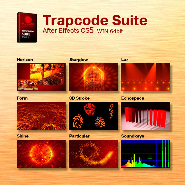 Trapcode Plugins For After Effects Download