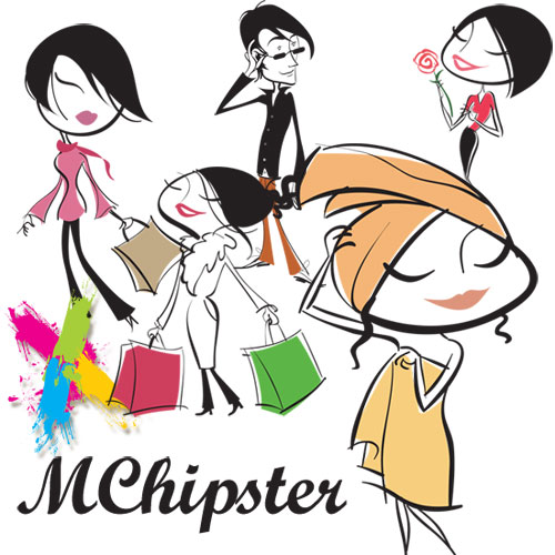 MChipter Toon Girls 51xEPS