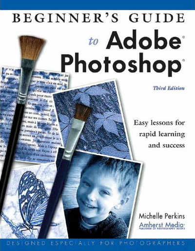 Best 7 Books to Learn Adobe Photoshop | TrickyPhotoshop