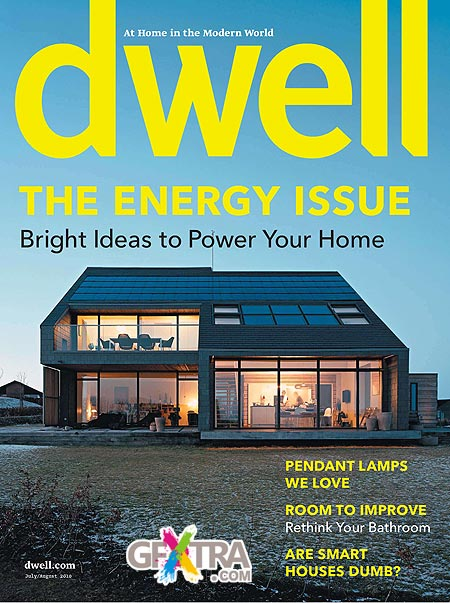 Dwell - The Energy Issue Jul-Aug 2010
