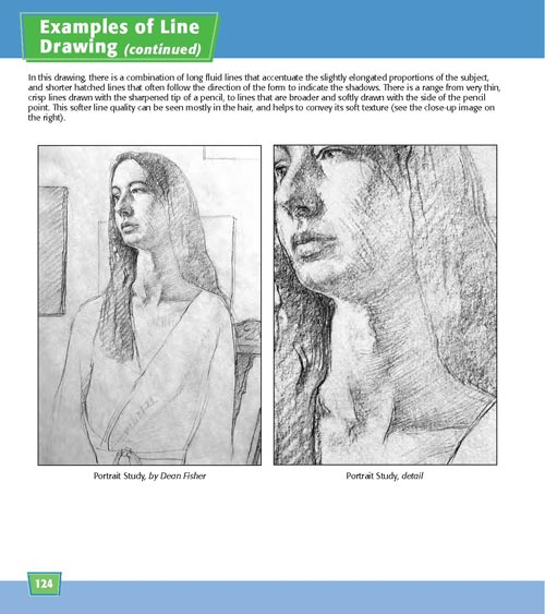 Teach Yourself Visually - Drawing by Dean Fisher & Josephine Robinson