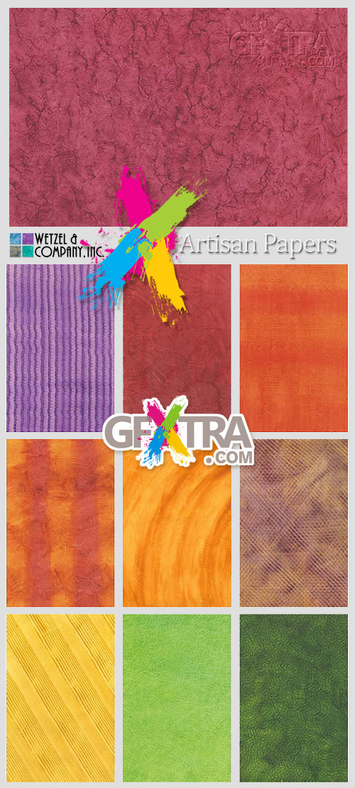 Wetzel & Company - Artisan Papers