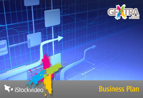 iStockVideo - Business Plan HD1080