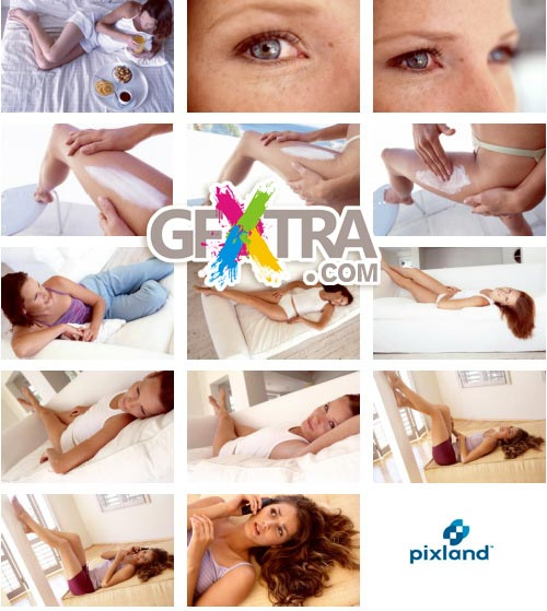 Pixland PX004 Women - Health & Beauty #2