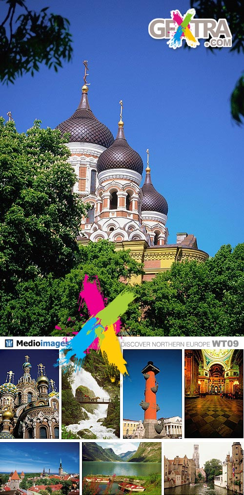 Medio Images WT09 Discover Northern Europe
