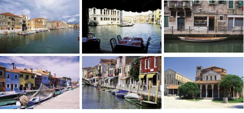 Medio Images WT17 Discover Venice