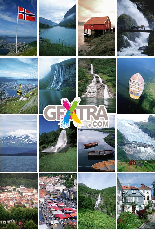 Medio Images WT28 Discover Norway