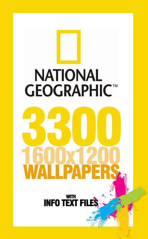 3300 National Geographic Wallpapers 1600x1200 MUST HAVE!