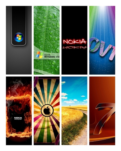 Wallpapers - Logotip 360x640