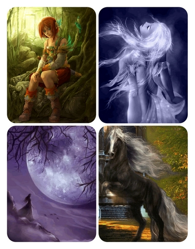 Wallpapers Free on Animated Wallpapers   Fantasy    Graphic Gfx Sources More Than You