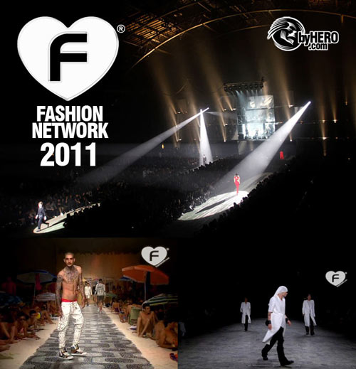 Fashion Network 2011, mp4