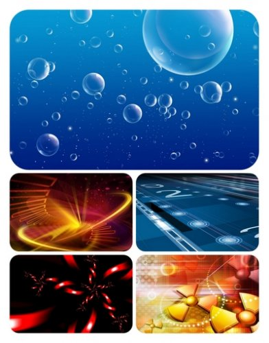 3D graphics wallpaper collection Part 15