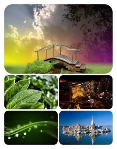 Beautiful Mixed Wallpapers Pack44
