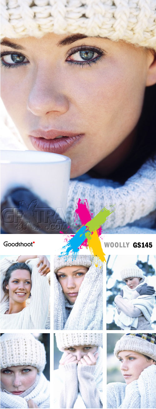 GoodShoot GS145 Woolly