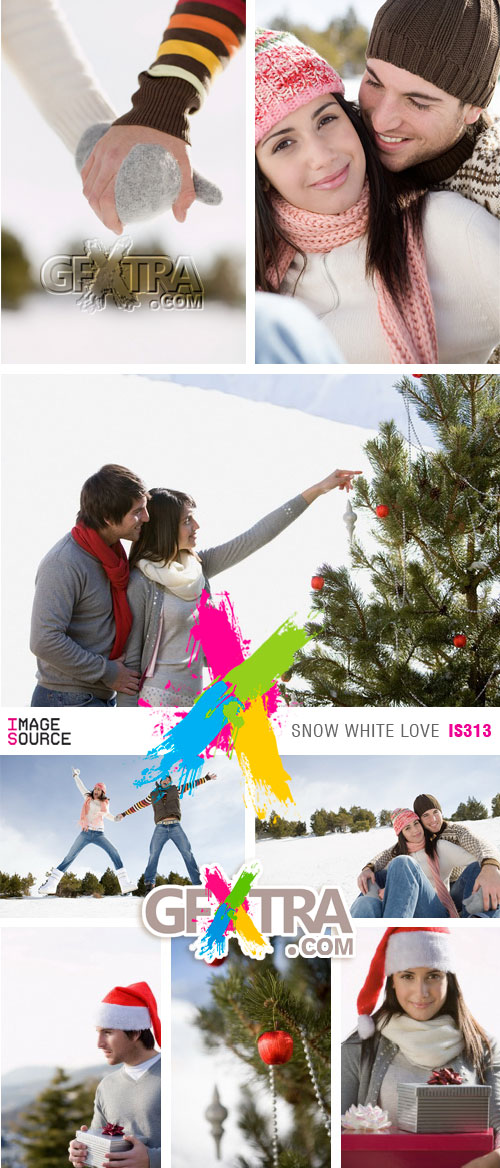 Image Source IS313 Snow White Love