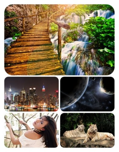 Beautiful Mixed Wallpapers Pack55