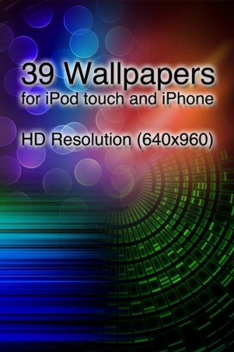 iPod - iPhone HD Wallpaper Pack