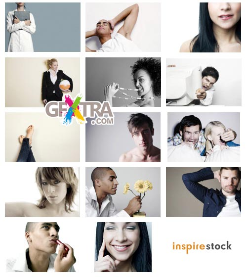 InspireStock ISPC019 Mode