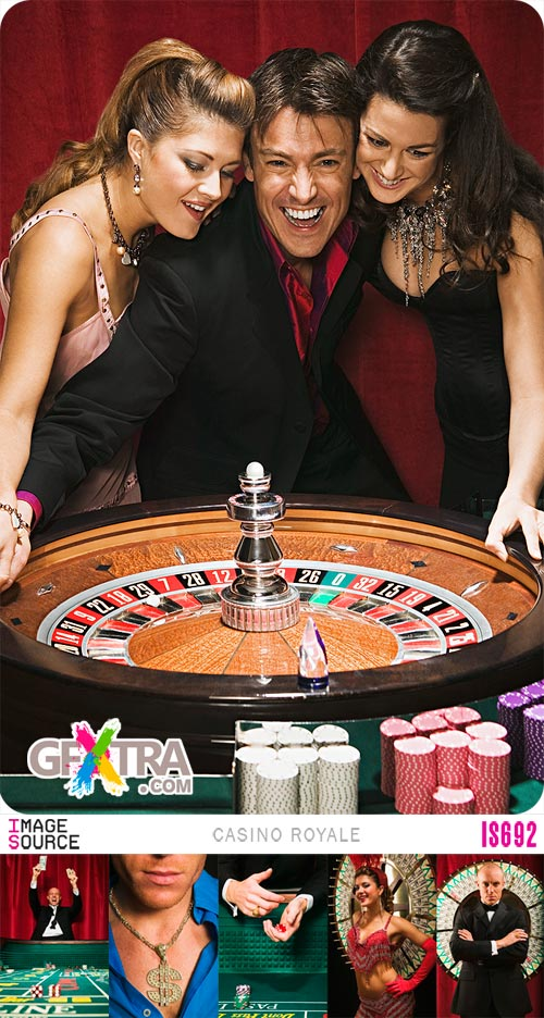 Image Source IS692 Casino Royale