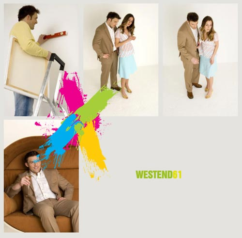 Westend61 Vol.107 Modern Couple