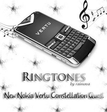 Vertu ringtones download