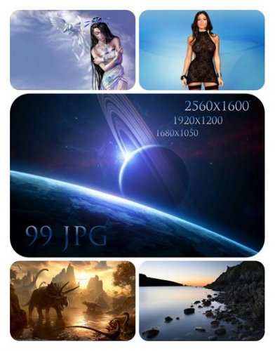 Beautiful Mixed Wallpapers Pack65