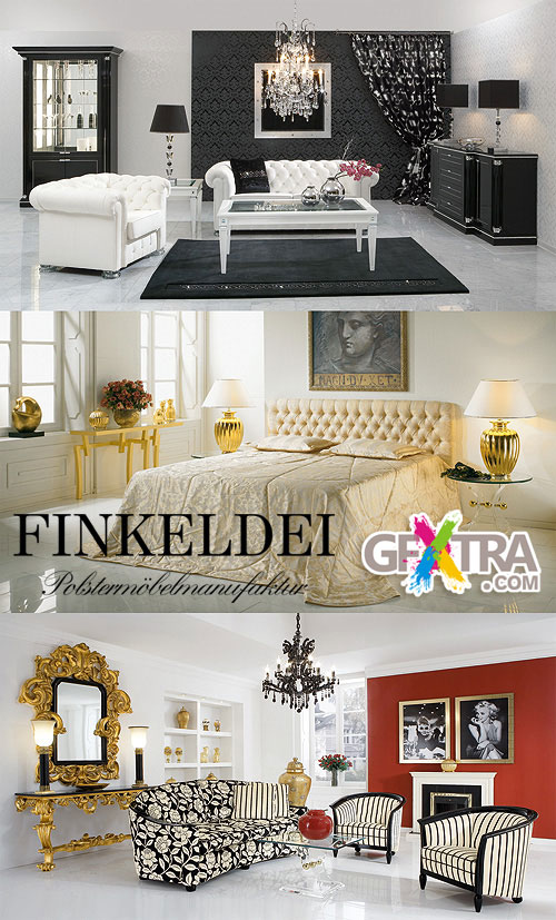 Finkeldei - Exclusive Handmade Furniture from the German Manufacturer