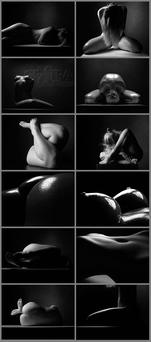Waclaw Wantuch - Nudity Portfolio HQ