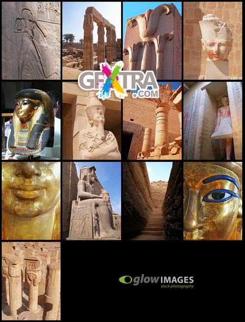 GlowImages GWT101 Journey to Egypt