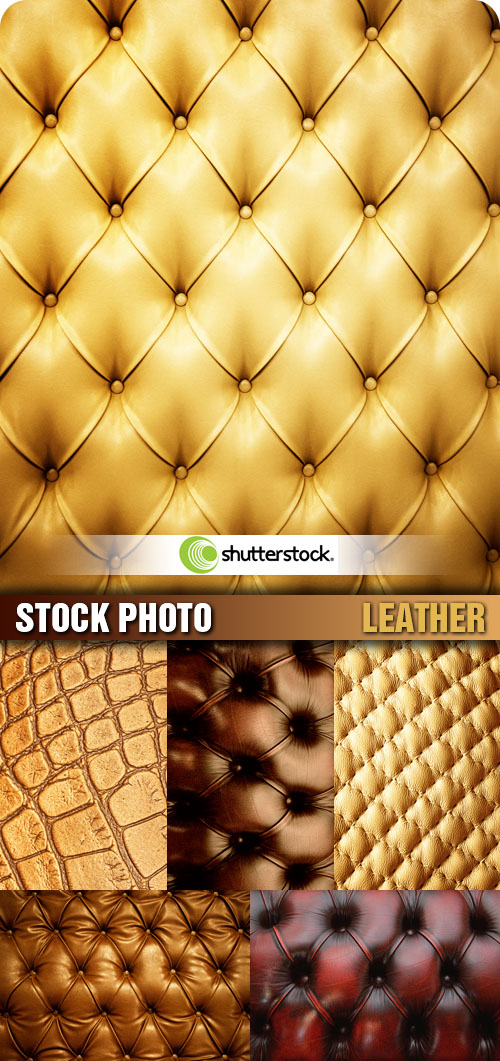 Leather backgrounds 6xJPGs