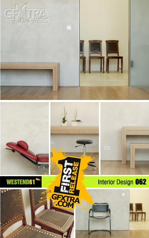 WestEnd61 Vol.062 Interior Design