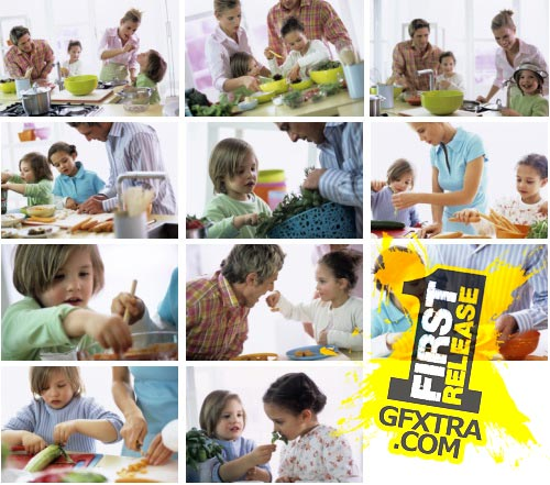 WestEnd61 Vol.077 Cooking with Children
