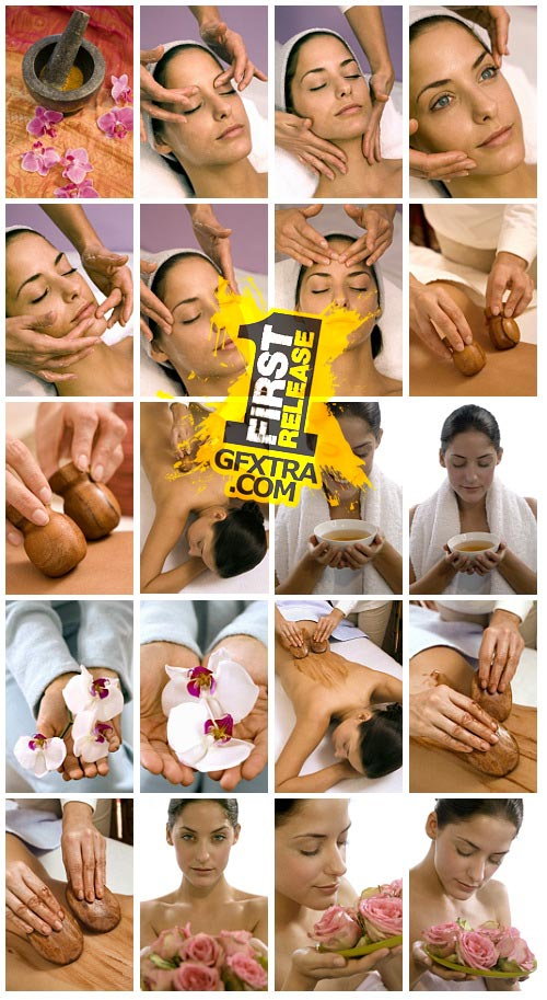 WestEnd61 Vol.125 Beauty Therapy