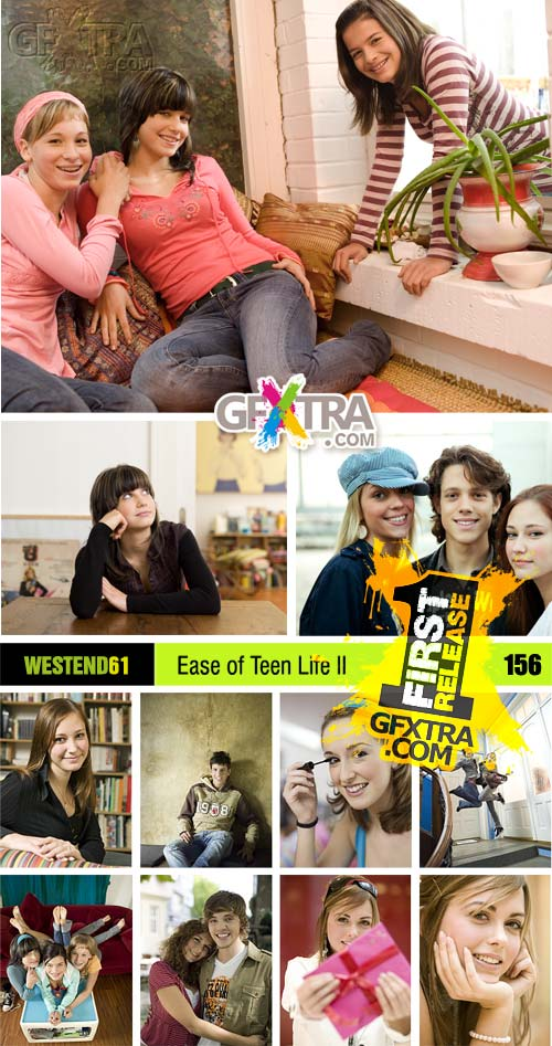 Westend61 Vol.156 Ease of Teen Life 2