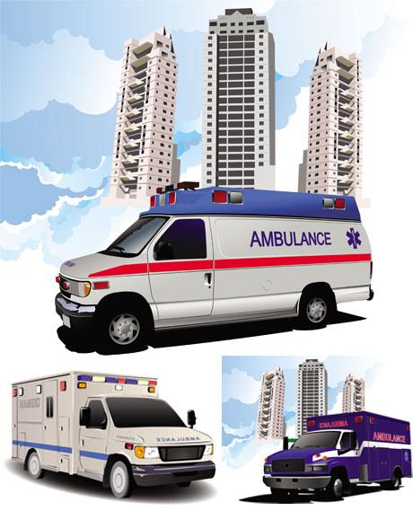 Ambulans Vekt�r Yard�m
