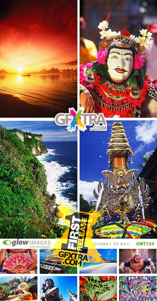 GlowImages GWT134 Journey to Bali