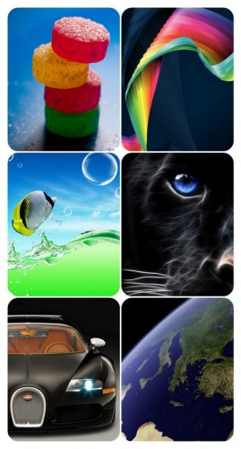 Amazing Mobile Wallpapers 480x800#3