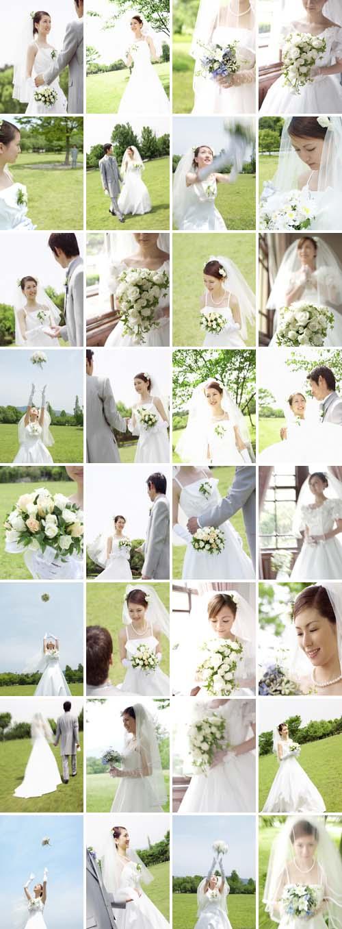 Hakata Good Pro HG058 Wedding 7