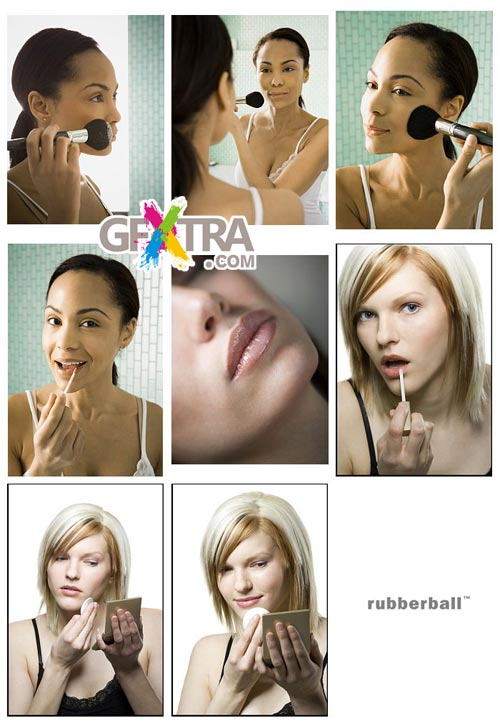 Rubberball 040 Beauty Concepts