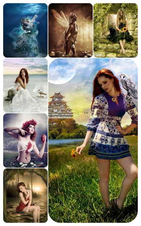 Artworks and Photoworks#1