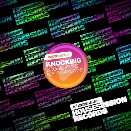 Boogie Pimps feat. Darryl Pandy - Knocking