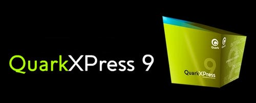 QuarkXPress v9.0 Multilingual (PC & MAC)