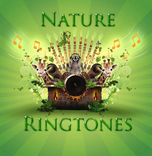 Nature ringtones 2011