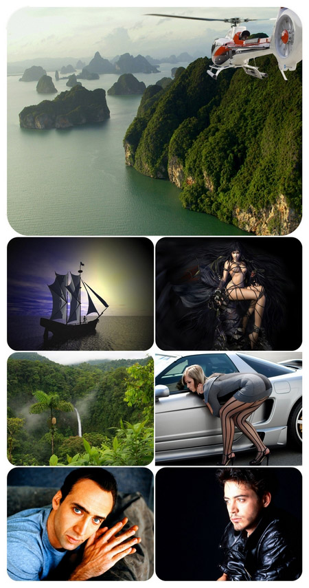Beautiful Mixed Wallpapers Pack108
