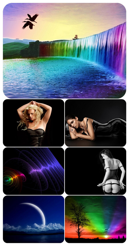 Beautiful Mixed Wallpapers Pack109