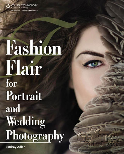 Fashion Flair for Portrait and Wedding Photography by Lindsay Adler