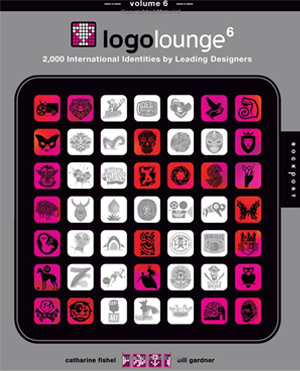 LogoLounge 6 - 2,000 International Identities by Leading Designers